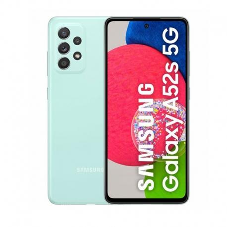 گوشی موبایل سامسونگ مدل Galaxy A52 5G SM-A526B/DS دو سیم کارت ظرفیت 128گیگابایت و 8 گیگابایت رم